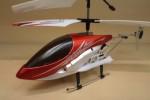 Hogyan kell vezetni egy helikopter modellt?