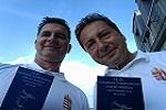 Óriási Paco Modell siker az Európa Bajnokságon
