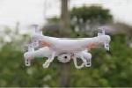 Videós használati útmutató drónokhoz, quadcopterekhez