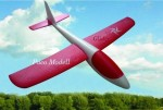 Nagy Glider EPP sikló /95 cm/