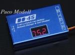 LiPoly Balance 2-4S Digi 220V