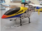 Action Mini helikopter