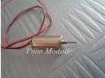 Radio Copter farok motor