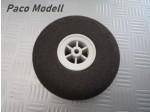 Szivacs kerék (74 mm)