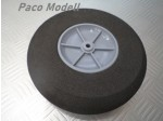 Szivacs kerék (100 mm)