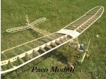 Pelikán 1600mm (szerkezet kész)