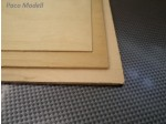 Rétegelt lemez (2 mm)
