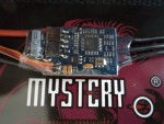 Mystery 40