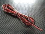 Szilikonos vezeték (1,5mm)
