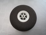 Szivacs kerék (80 mm)