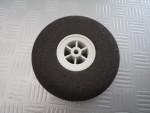 Szivacs kerék (40 mm)