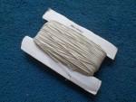 Modellező gumi  (folyóméter)
