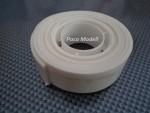 Két oldalt öntapadós szivacs (34 mm)