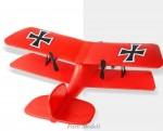 Fokker  (2,4 GHz távirányítóval)