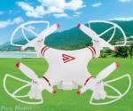 Super Acrobat Dron (kamerával)