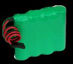 Vevő akkumulátor (4,8V, 2000mAh)