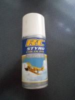 RC Styro spray (átlátszó lakk)