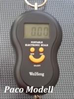 Digitális erőmérő