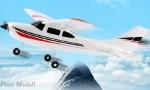 Cessna 950 ( Beépített elektronikával)