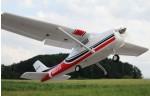 Cessna (1550mm, RC készlet, 6ch távirányítóval)