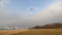 Acrobatic Dron /beépített kamerával/ Fekete