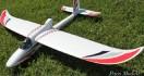 Plane 1400 (Beépített elektronikával)