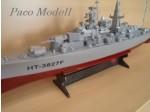 Battleship (2,4 GHz távirányítóval)