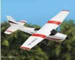 Cessna 500 (2,4 GHz, komplett készlet)