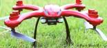 Kamera hordozó drón (Barometrikus rendszerrel)
