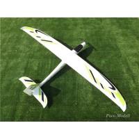 Glider 1700 (RC készlet, 4 ch távirányítóval)