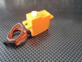 OS1,7G Ultra Micro Digital Servo