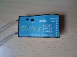 Delta-8 (FHSS vevő)