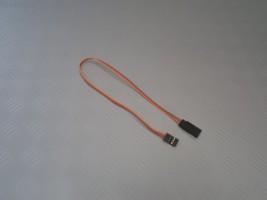 JR. szervó kábel 10cm