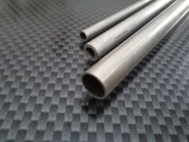 Alumínium cső 10/8 (vastag falú)