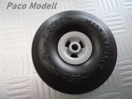 Gumi kerék (44 mm)