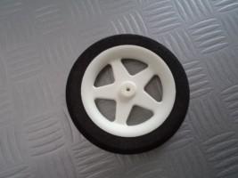 Küllős kerék (31 mm)