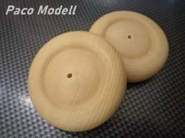 Fa kerék (40 mm/2db)
