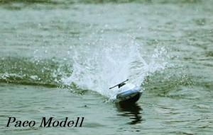 Freedom Hajómodell (2,4 GHz)